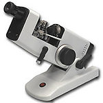 Lensmeter Luxvision LCH LM 190