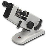 Lensmeter Luxvision LCH LM 200