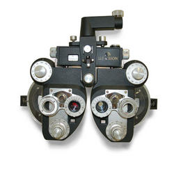 Manual Phoropter Luxvision R2500