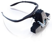 Spectra Iris Ophthalmoscope