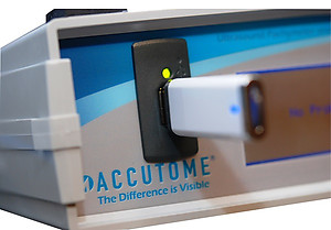 Accutome Accupach VI Pachymeter