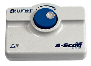 Accutome A-Scan Plus Connect