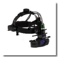 LIO Laser Indirect Ophthalmoscope