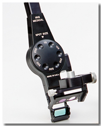 Slit Lamp Adapters