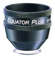 Equator Plus, Wide Angle, Small Pupil, Fundus Lens